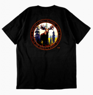 National park T 【Limited/Black】<img class='new_mark_img2' src='https://img.shop-pro.jp/img/new/icons14.gif' style='border:none;display:inline;margin:0px;padding:0px;width:auto;' />