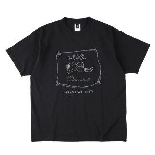 7.4oz【HAR】T-shirt B