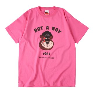 <img class='new_mark_img1' src='https://img.shop-pro.jp/img/new/icons13.gif' style='border:none;display:inline;margin:0px;padding:0px;width:auto;' />6.2oz.Okinawa United T pink