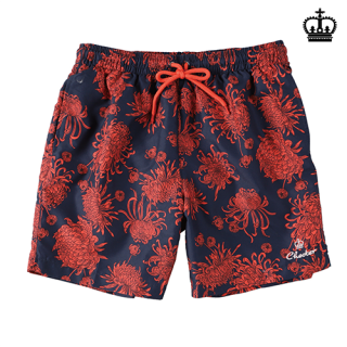 <img class='new_mark_img1' src='https://img.shop-pro.jp/img/new/icons13.gif' style='border:none;display:inline;margin:0px;padding:0px;width:auto;' />W surf shorts_chrysanthemum
