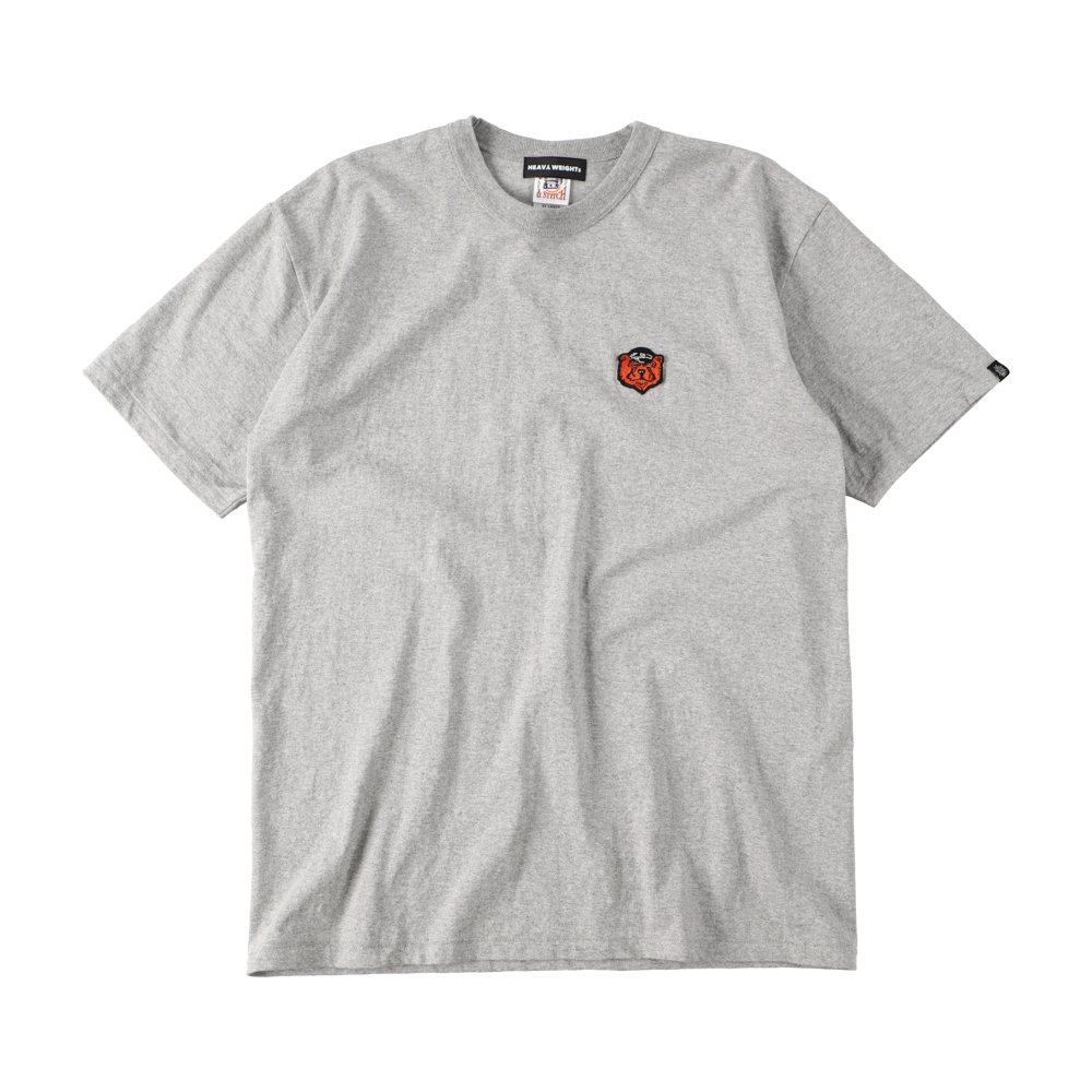 <img class='new_mark_img1' src='https://img.shop-pro.jp/img/new/icons10.gif' style='border:none;display:inline;margin:0px;padding:0px;width:auto;' />Arthur Wappen T-shirt _grey