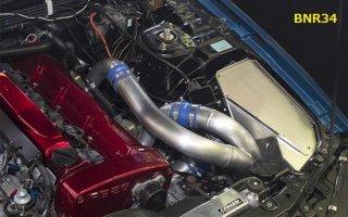 GReddy レーシングエアインテーク  GT-R