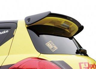 【大型商品】 GReddy リアウィングスポイラー カーボン ZC32S