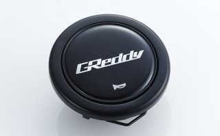 GReddy スポーツステアリング補修用ホーンボタン