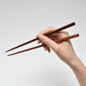 三角箸 マラス(短)