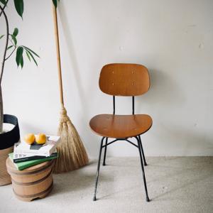 ad / Plankton Chair / プランクトンチェア