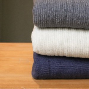 INNER PILE TOWEL BATH / SHINTO TOWEL