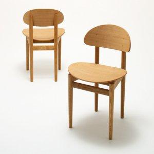 Round Chair  [ ラウンドチェア ]_Narrative