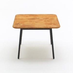 Muku Top Table - Square [ ムク トップ テーブル ]_Narrative