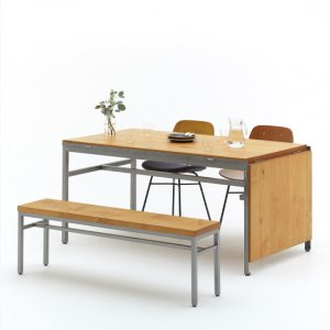 Work Table [ ワーク テーブル ]_Narrative