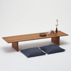 Low Slim Table [ ロウ スリム テーブル ]_Narrative