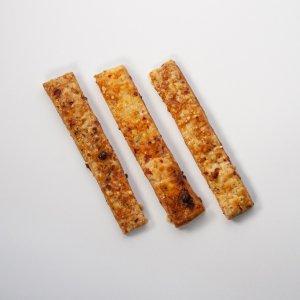 ローズマリーとクミンのチーズクラッカー_SAVOR