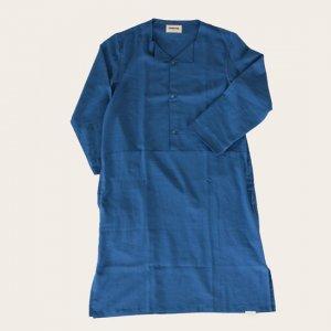 """NOWHAW """"nancy"""" op pajama #oriental blue"""