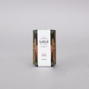 DADA NUTS BUTTER / MAMBA BLACK