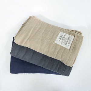 2.5PLY GAUZE TOWEL BATH / SHINTO TOWEL