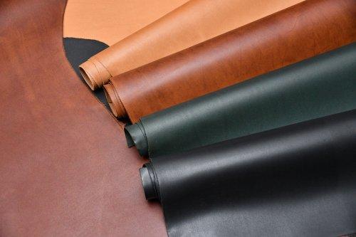 裏処理された床革(1.0~1.2mm厚)