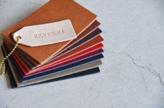 レザースワッチ『REVERSO / リベルソ』の商品画像