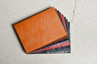 A4カットレザー『TW&S BRIDLE / ブライドルレザー』の商品画像