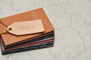 レザースワッチ『TW&S BRIDLE / ブライドルレザー』の商品画像