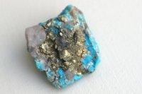 スリーピングビューティ(アリゾナ)産 天然ターコイズ原石