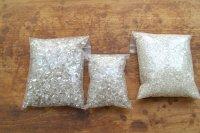 水晶サザレHigh Quality 500g/1kg パック