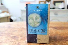 Sonnentor オーガニック「満月のお茶」ハーブティ 20袋