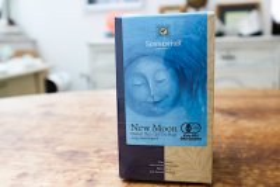 Sonnentor オーガニック「新月のお茶」ハーブティ 20袋