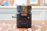 Maxx Honey社 オーガニック・マヌカハニーMG550+ 250g