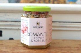 ゾネントア「Honey & Rose」ローズはちみつ 230g
