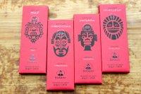 シチリア島の伝統製法 Bonajuto『古代チョコレート』赤箱4種