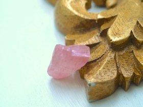 ピンクトルマリン結晶原石 4g