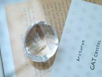 GATエナジャイズド・水晶タンブル 54g(3)