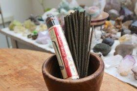 ナチュラルハーブ・チベット香 35種類のヒマラヤンハーブ 天然100%
