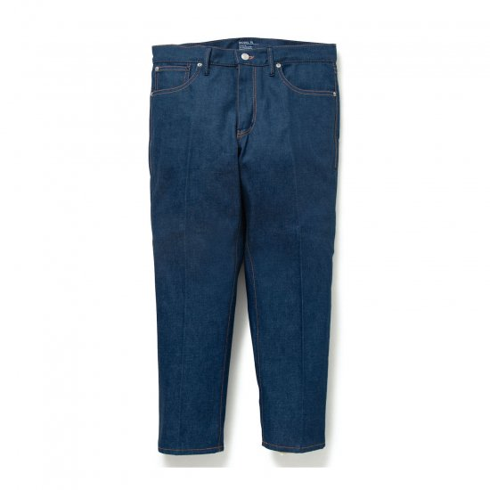 BEDWIN & THE HEARTBREAKERS / 9/L DENIM PANTS RAW