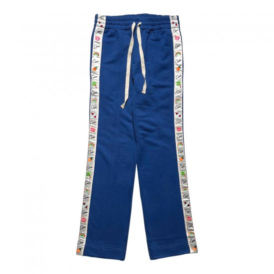 CASABLANCA / CASA HAWAII APRES SURF PANTS