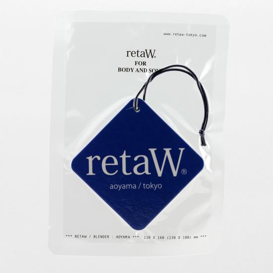 retaW / CAR TAG ISLEY*