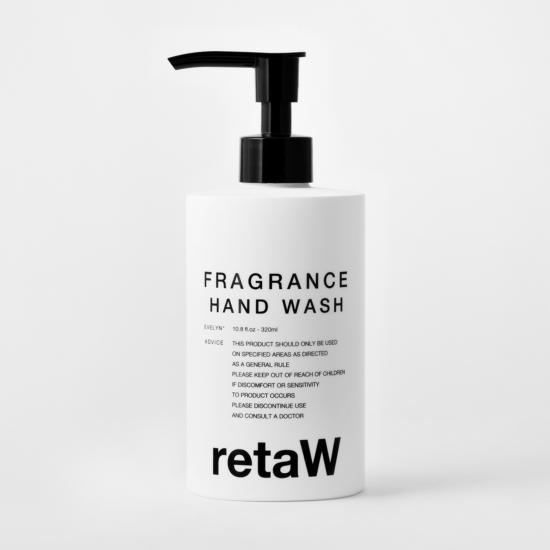 retaW / HAND WASH EVELYN*