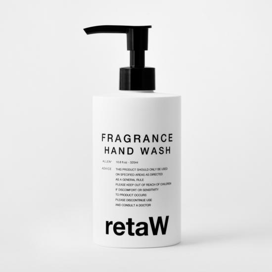 retaW / HAND WASH ALLEN*
