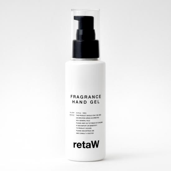 retaW / HAND GEL ALLEN*