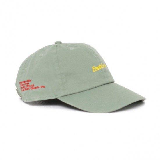 FreshService / CORPORATE CAP