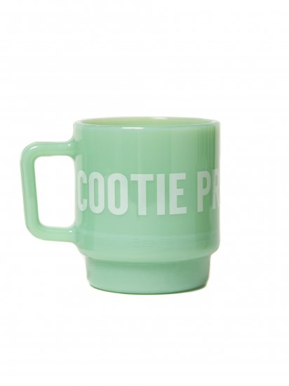 COOTIE PRODUCTIONS® / STACKING MUG