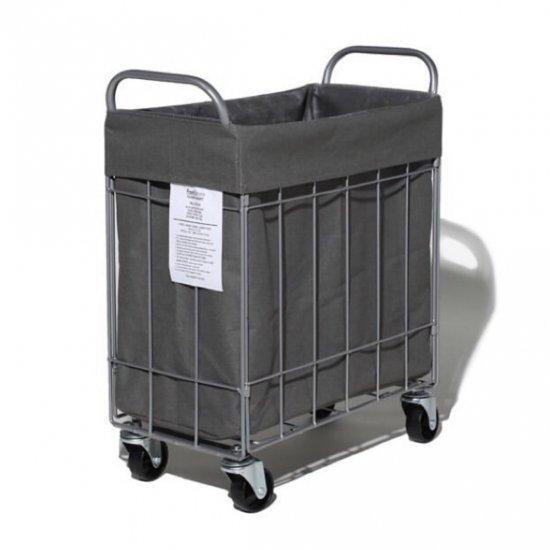 FreshService / FOLDING BASKET 28L