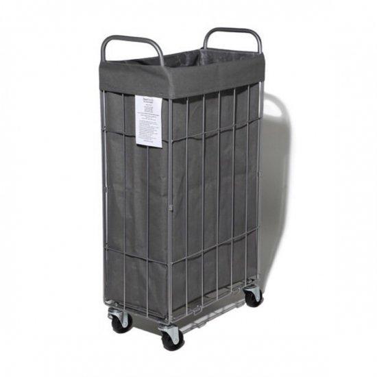 FreshService / FOLDING BASKET 40L