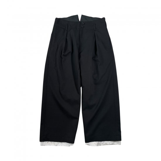 sulvam / CLASSIC PANTS