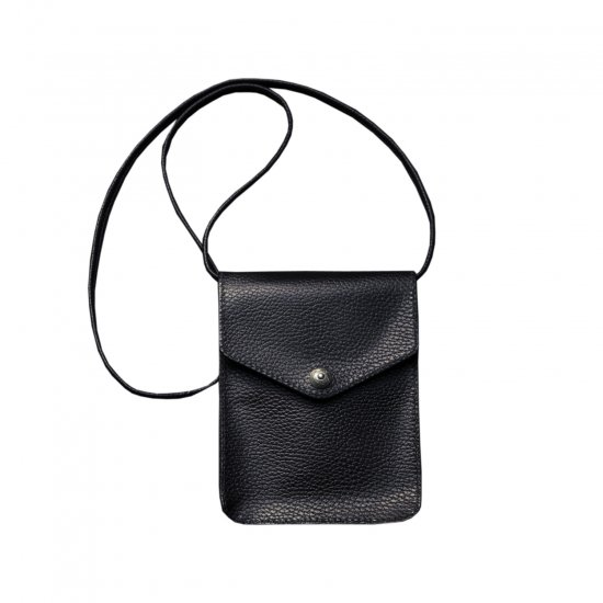 ANTIDOTE BUYERS CLUB / LEATHER WALLET BAG
