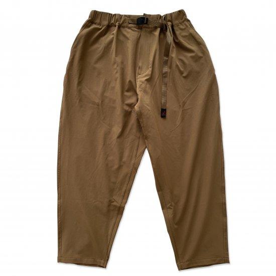 White Mountaineering / WM × GRAMICCI STRETCHED SAROUEL PANTS