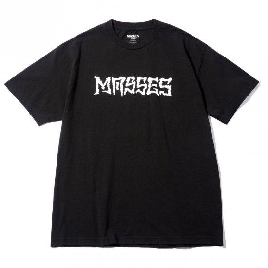 MASSES / T-SHIRTS CIRCLE