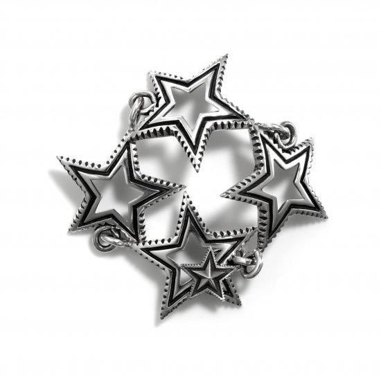 CODY SANDERSON / 4 STAR CUT BRACELET