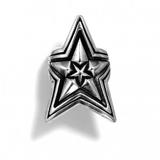 CODY SANDERSON / STAR IN STAR