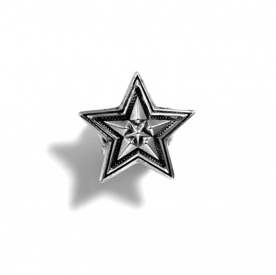 CODY SANDERSON / BIG STAR IN STAR